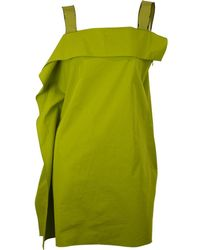 Bottega Veneta - Mid-length Dress - Lyst