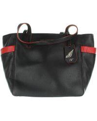 Diane von Furstenberg - Leather Handbag - Lyst