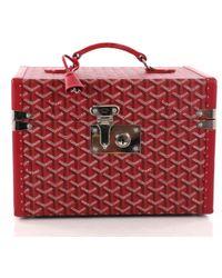 Goyard - Cloth Handbag - Lyst