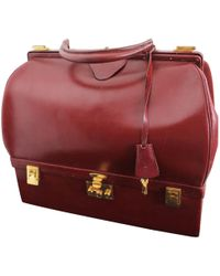 Hermès - Leather 24h Bag - Lyst