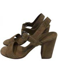 Loro Piana - Pre-owned Sandal - Lyst