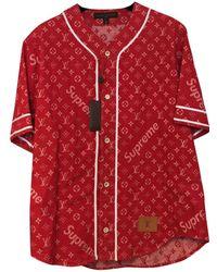 Louis Vuitton - Shirt - Lyst