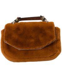 Maje - Pre-owned Handbag - Lyst