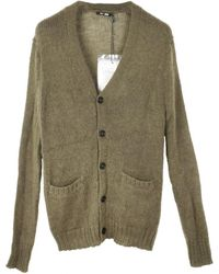 BLK DNM - Green Wool - Lyst
