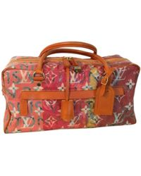 Louis Vuitton | Pre-owned Handbag | Lyst