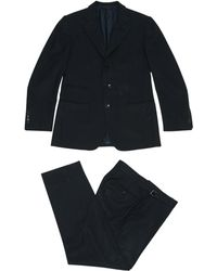 Tom Ford - Wool Suit - Lyst