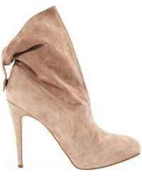 Brian Atwood - Stiefeletten - Lyst
