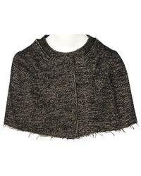 Marni - Black Wool - Lyst