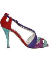 Ralph Lauren Collection - Pre-owned Heels - Lyst