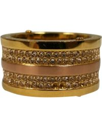 Michael Kors - Pre-owned Ring - Lyst