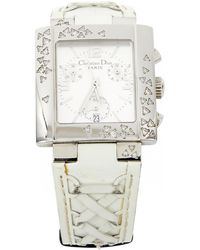 Dior - Pre-owned Watch - Lyst