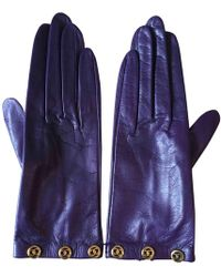 Chanel | Pre-owned Gloves | Lyst