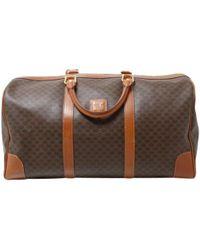 Céline - Cloth 48h Bag - Lyst