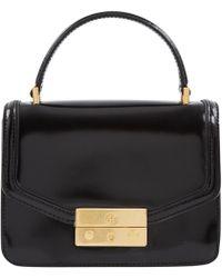 Tory Burch - Leather Handbag - Lyst