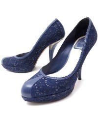 Dior - Heels - Lyst