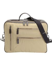 Tod's - Pre-owned Tods Pashmy Briefcase - Lyst