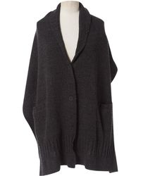 Alexander Wang - Pre-owned Wool Scarf - Lyst