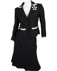 Chanel - Skirt Suit - Lyst