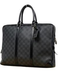Louis Vuitton - Bolso de viaje - Lyst