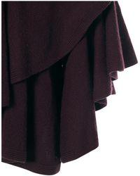 Lanvin - Pre-owned Wool Jacket - Lyst