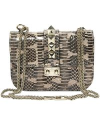 14fe3b6562e4 Dolce   Gabbana  glam  Crossbody Bag in Red - Lyst