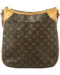 3045bbca07d Odéon Brown Leather