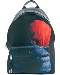 Dior | Pre-owned Backpack | Lyst
