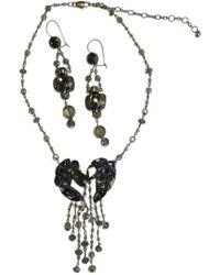 Jean Paul Gaultier | Pre-owned Jewellery Set | Lyst