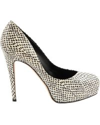 Brian Atwood - Tacones - Lyst