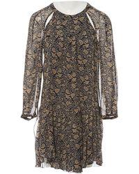Étoile Isabel Marant - Mini robe - Lyst