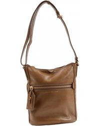 Marc By Marc Jacobs - Brown Leather Handbag - Lyst