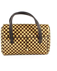 Louis Vuitton - Pony-style Calfskin Handbag - Lyst