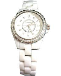 Chanel - J12 Automatique Watch - Lyst