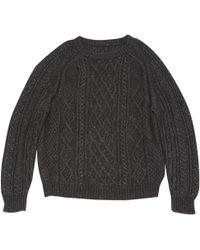 Dior - Pull en laine - Lyst