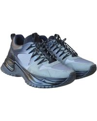 11c8b01a558d Lyst - Louis Vuitton Unused!! Xsupreme 17aw Supreme Run Away Sneaker ...