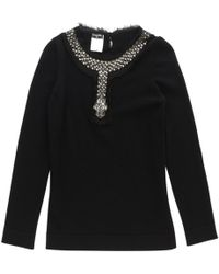 Chanel - PULL-OVER - Lyst