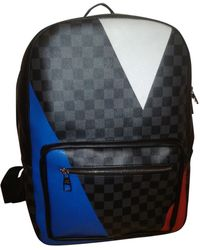 Lyst - Louis Vuitton Apollo Backpack in Green for Men 2ee9a350fbc