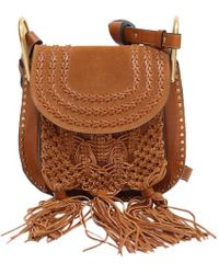 Chloé - Hudson Handbag - Lyst
