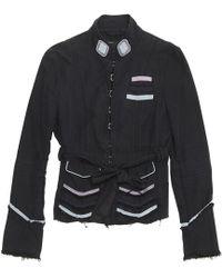 Marc Jacobs - Pre-owned Short Vest - Lyst