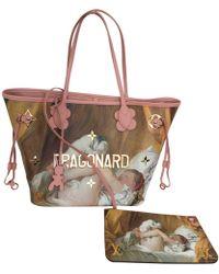 Louis Vuitton - Neverfull Handbag - Lyst