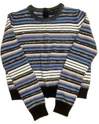 Proenza Schouler - Pre-owned Wool Jumper - Lyst