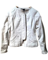 Isabel Marant - Pre-owned Jacket - Lyst