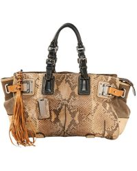 Barbara Bui - Pre-owned Leather Handbag - Lyst