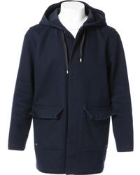 A.P.C. - Pre-owned Coat - Lyst