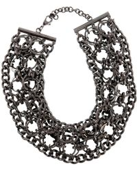 Givenchy - Pre-owned Necklace - Lyst