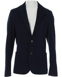 Lanvin - Pre-owned Jacket - Lyst
