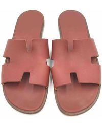 9fa88f17bf Chaussures Hermès homme à partir de 190 € - Lyst
