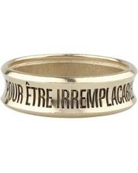 Chanel - Pre-owned Gold Metal Bracelets - Lyst