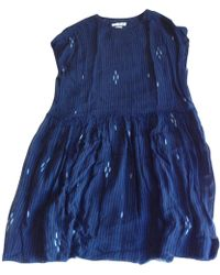 Étoile Isabel Marant - Pre-owned Mid-length Dress - Lyst