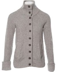 Marc By Marc Jacobs - Pre-owned Wool Cardigan - Lyst